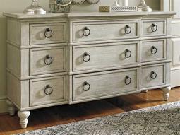 Oyster Bay Triple Dresser