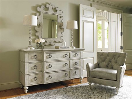 Lexington Oyster Bay Triple Dresser