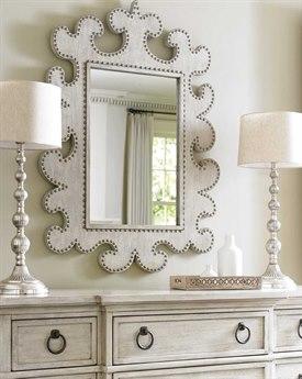 Lexington Oyster Bay Wall Mirror LX714203