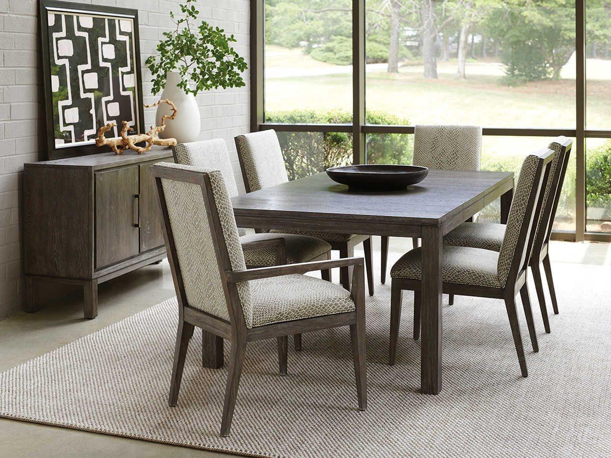 lexington dining room | Lexington Santana Dining Room Set | LX010411877SET1