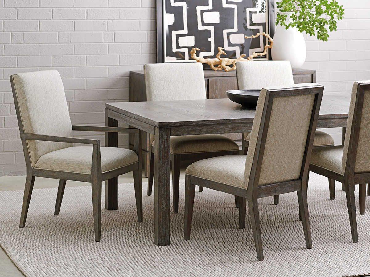 lexington dining room | Lexington Santana Dining Room Set | LX010411877SET2