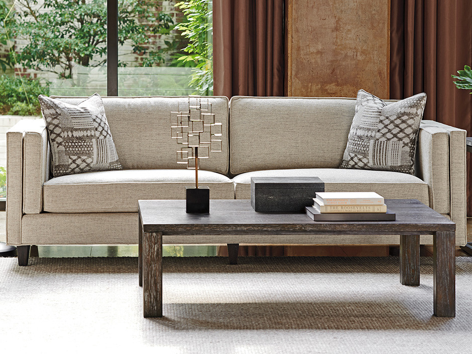 Awesome Lexington Santana Verano Sofa Couch Andrewgaddart Wooden Chair Designs For Living Room Andrewgaddartcom