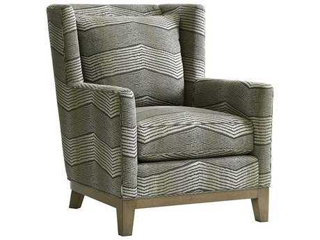 Lexington Shadow Play Nouveau Club Chair