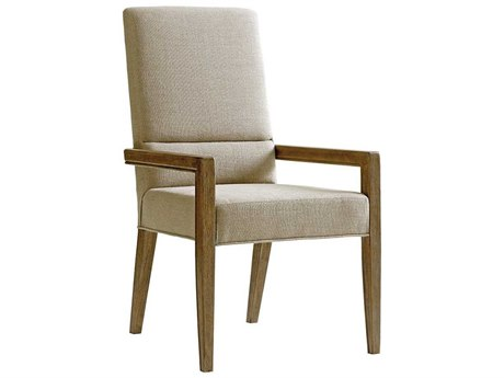 Lexington Shadow Play Arm Dining Chair LX01072588101