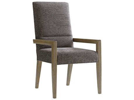 Lexington Shadow Play Arm Dining Chair LX725881