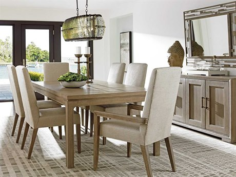 Lexington Shadow Play Dining Room Set