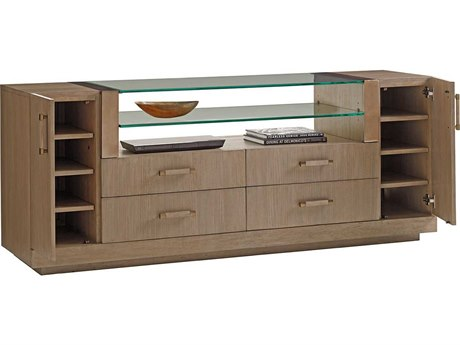 Lexington Shadow Play TV Stand LX010725907