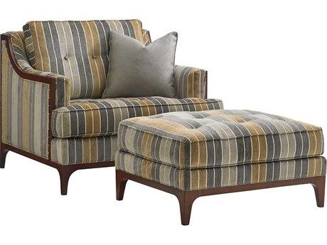Lexington Take Five Club Chair