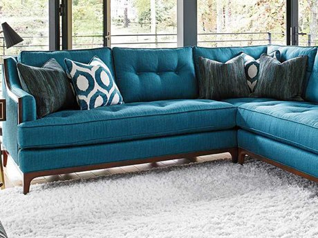 Lexington Take Five Rosewood Sofa Couch LX757753LCR