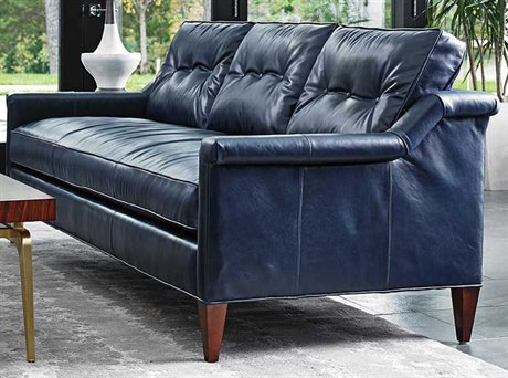 Lexington Take Five Rosewood Sofa Couch LXLL778033
