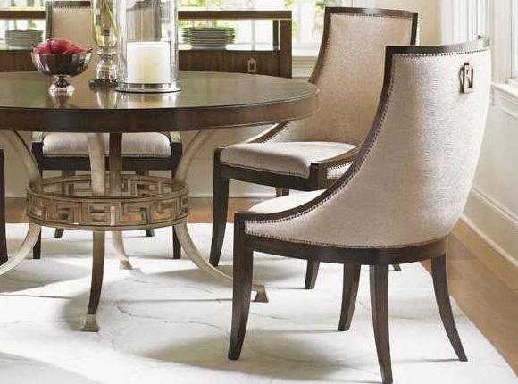 lexington dining room | Lexington Tower Place Dining Room Set | LX010706875CSET2