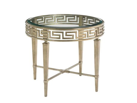 Lexington Tower Place Round End Table LX010706951