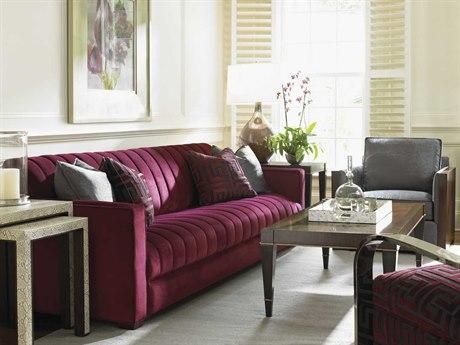 Lexington Tower Place Sofa Set Table LX749633SET