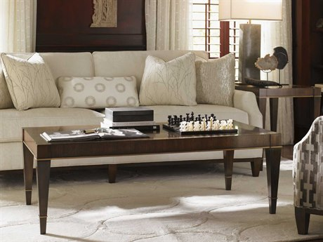 Lexington Tower Place Sofa Set Table Chair and Ottoman