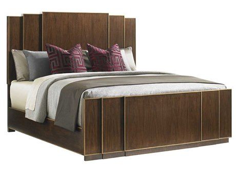 Lexington Tower Place King Panel Bed LX010706134C