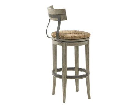 Lexington Twilight Bay Side Swivel Bar Height Stool LX01035281601