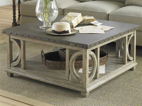 Lexington Twilight Bay Square Coffee Table LX010352955