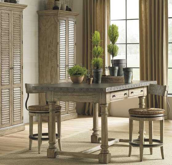 lexington dining room | Lexington Twilight Bay Dining Room Set | LX010352873SET