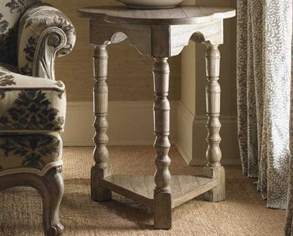 Lexington Twilight Bay Driftwood End Table