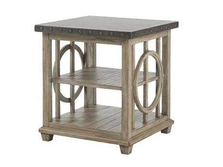 Lexington Twilight Bay Square End Table LX010352952