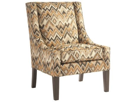 Lexington Upholstery Manhattan Accent Chair