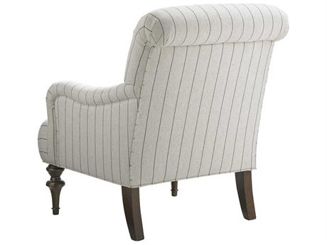 Lexington Upholstery Nutmeg Accent Chair