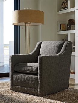 Lexington Upholstery Not Applicable Swivel Accent Chair LX762011SW
