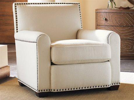 Lexington Upholstery Baldwin Club Chair