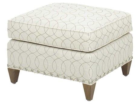 Lexington Upholstery Vintage Ottoman LX772544