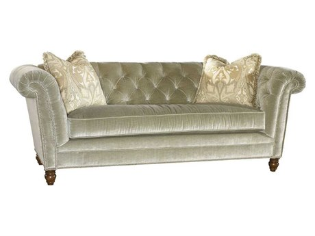 Lexington Upholstery Chestnut Manor Sofa Couch