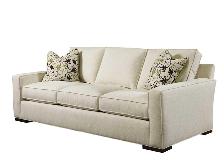 Lexington Upholstery Manhattan Sofa