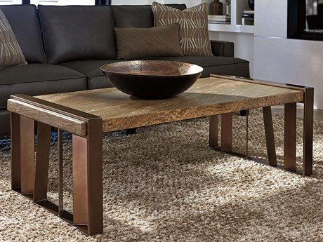 Lexington Zavala Rectangular Coffee Table LX790943C