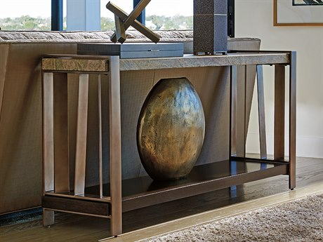 Lexington Zavala Rectangular Console Table LX790967C