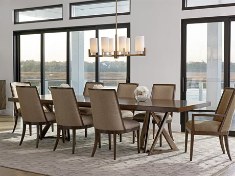 Lexington Zavala Dining Room Set LX790876CSET