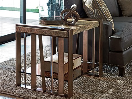 Lexington Zavala Rectangular End Table LX790953C