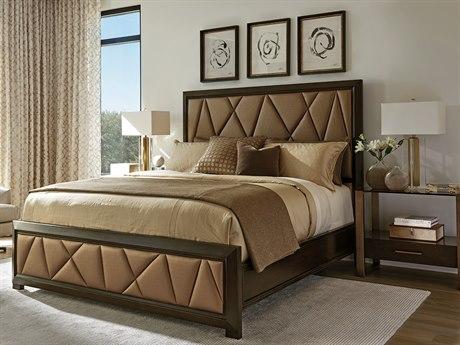 Lexington Zavala King Panel Bed LX790144C