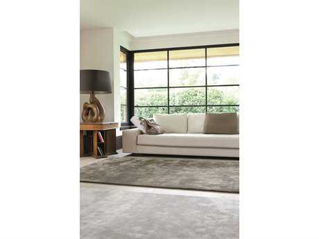 Ligne Pure Reflect Rectangular Brown Area Rug LP203001600