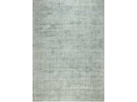 Ligne Pure Reflect Rectangular Green Area Rug LP206001510