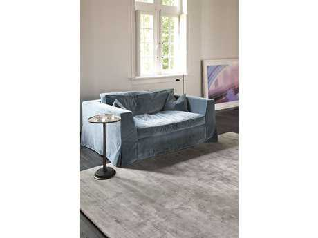 Ligne Pure Reflect Rectangular Gray Area Rug LP206001910