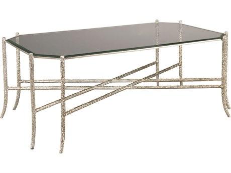 Lillian August Casegoods 54'' Wide Rectangular Coffee Table