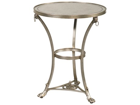Lillian August Casegoods 20'' Wide Round End Table
