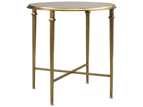 Lillian August Casegoods 26'' Wide Round End Table