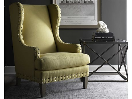 Lillian August Upholstery Clayton Accent Chair