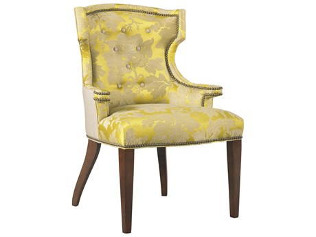 Lillian August Upholstery Arm Dining Chair