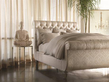 Lillian August Upholstery Bedroom Set