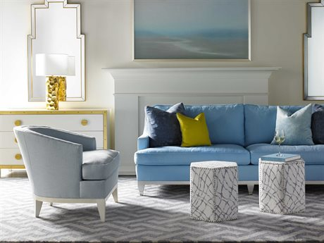 Lillian August Upholstery Sofa Set