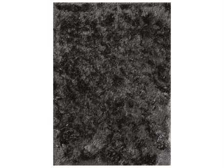 Linie Design Maltino Rectangular Gray Area Rug