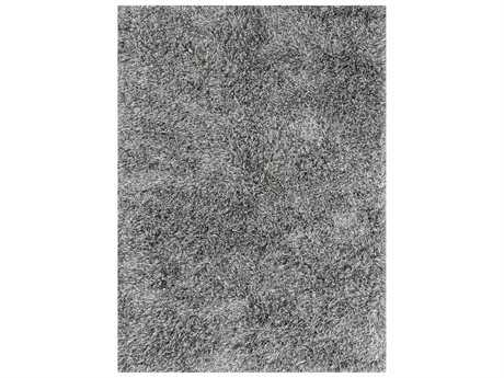 Linie Design Ronaldo Rectangular Light Grey Area Rug LDRONALDOLIGHTGREY