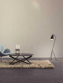 Linie Design Treasure Rectangular Vanilla Area Rug LDTREASUREVANILLA