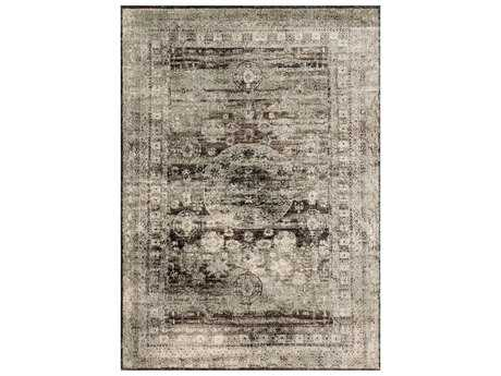 Loloi Rugs Anastasia AF-03 Rectangular Granite Area Rug